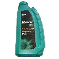 Масло моторное GS Oil Kixx HD1 15w40 CI-4/SL, 4L (1/4) D1  Пластик уп Synt