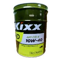 Масло моторное GS Oil Kixx HD 10w40 CG-4,20L SemiSynt (Dynamic CG-4)