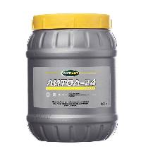 Смазка ЛИТОЛ-24, 800г  OIL RIGHT (уп.9 шт.) 8133