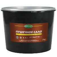 Смазка САЛО Пушечное, 2 кг  OIL RIGHT